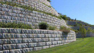 Photo of دیوار حائل چیست؟ بررسی کامل انواع آن