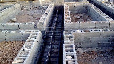 Photo of فونداسیون چیست؟ رایج ترین فونداسیون ساختمان سازی (با تصویر)