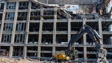 Photo of تخریب ساختمان؛ ۶ اشتباه خطرناک هنگام تخریب ساختمان